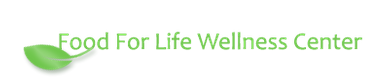 Food For Life Wellness Centre logo
